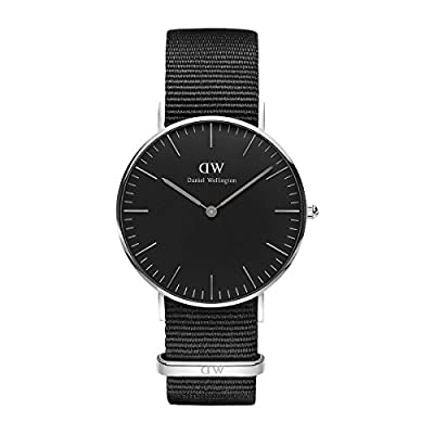 Daniel Wellington - Unisex Watch - DW00100151