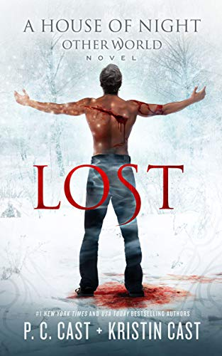 LOST (House of Night Otherworld, Band 2)