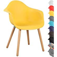 Amazon.fr : Chaises Design - Woltu