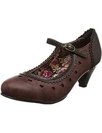 Joe Browns Perfectly Pretty Shoes, Bride de cheville femme