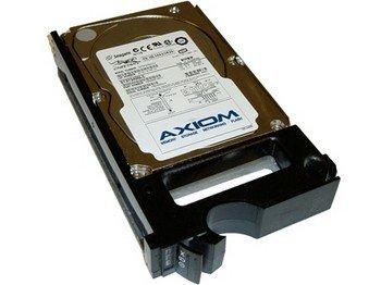 Drive Axiom Memory Lösung (Axiom 507614-B21 1TB, 7.2K Hot-Swap SAS 6G HD Lösung für HP Proliant Serie)