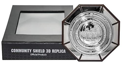 Fa Cup Community Shield Trophy 70mm for sale  Delivered anywhere in UK
