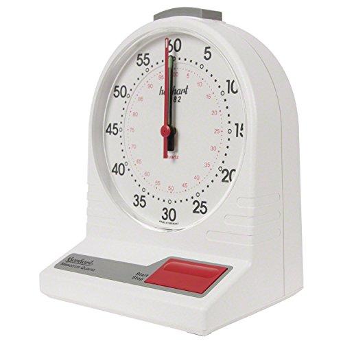 ORIGINAL Hanhart Tischstoppuhr Mesotron Stoppuhr Stopuhr Watch Stop Uhr