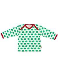 Loud + Proud Unisex Baby Long Sleeve Shirt - Organic Cotton