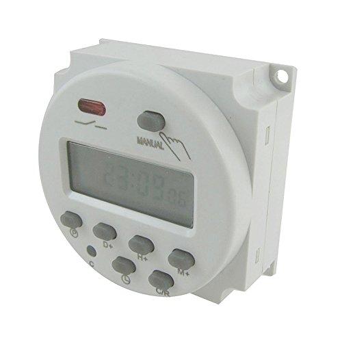 Preisvergleich Produktbild Hrph Digital LCD Power Programmierbarer Timer Time Switch