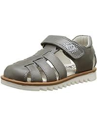 Zapatos verdes Chipmunks infantiles nTgLcoJEST