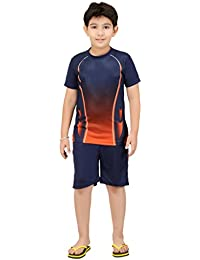 Bluntly Boy's Sports Wear For Football Hokey Athletic Game