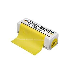 Thera-Band- 5.48 m- Yellow