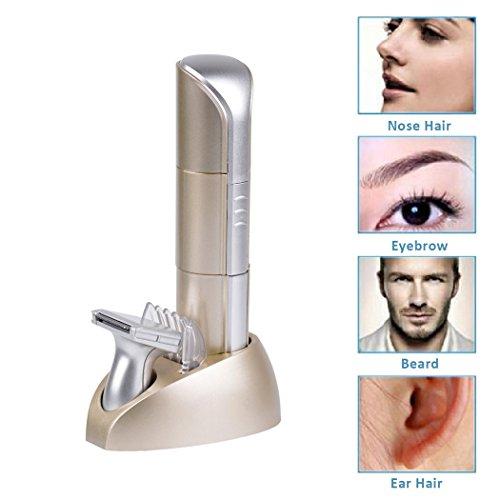 inkint-2-en-1-multifonctions-nez-oreilles-tondeuse-avec-lumiere-lavable-barbe-rasoir-cheveux-visage-
