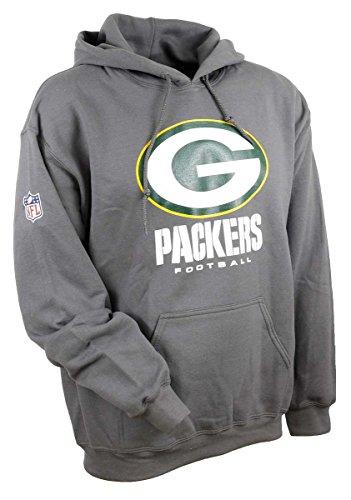 Gebraucht, Majestic - Green Bay Packers - Nfl Hoody - Our Team gebraucht kaufen  Wird an jeden Ort in Deutschland