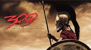 300 [DVD] [2008] [Region 1] [US Import] [NTSC]