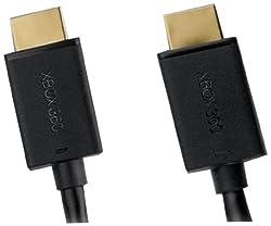 Xbox 360 HDMI AV Cable