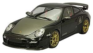 Minichamps - 100069402 - Véhicule Miniature - Modèle À L'échelle - Porsche 911/997 Gt2 Rs - 2010 - Echelle 1/18