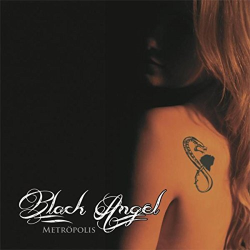 Black Angel EP