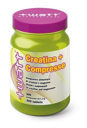 creatina+ compresse qualità extra gold 300 compresse