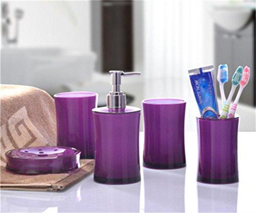 creative-light-bath-ensemble-5-piec-europenne-creative-plexiglas-matriel-mode-lovers-nouvellement-ma