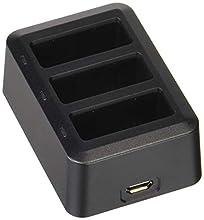 DJI Tello Battery Charging Hub part 9 - Hub de Charge pour Batterie Tello, Accessoire pour Drone Tello, Jusqu'à 3 Batterie en Charge Simultanément, Compatible GB1-1100mAh-3.8V
