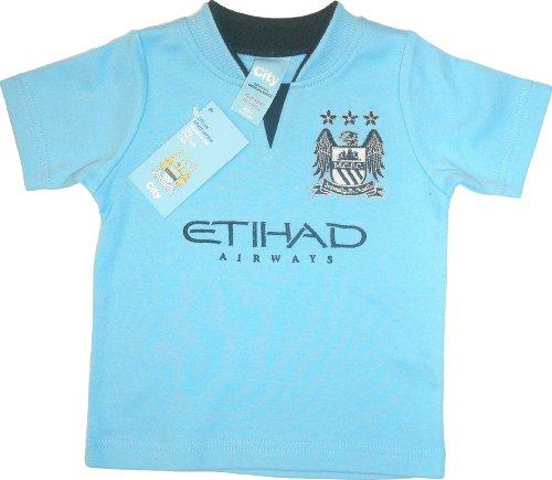 brecrest-babywear-manchester-united-football-club-camiseta-de-manga-corta-diseno-del-manchester-azul