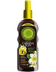 Cabana Sun #2 Deep Tanning Oil Huile en Spray 200 ml