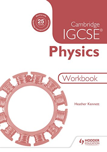 Physics. Workbook. Per le Scuole superiori