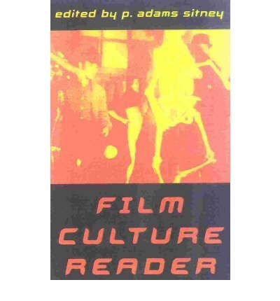 [(Film Culture Reader: The Essential Companion for Filmmakers and Festival-goers )] [Author: Chris Gore] [Dec-2000]