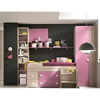 kinderzimmer f r jungen komplett ruben bett hochbett ruben rollen mit bremse enthalten tischs. Black Bedroom Furniture Sets. Home Design Ideas