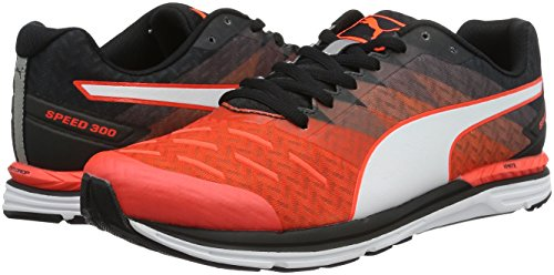 b8434c2fb15 Puma Speed 300 IGNITE Running Shoes For Men Price And Offers In ...