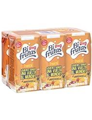 Bifrutas Zumo de Frutas Tropical - Pack de 6 x 20 cl - Total: 1
