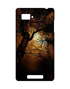 Mobifry Back case cover for Lenovo Vibe Z K910 Mobile ( Printed design)