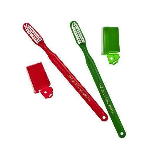 Dr Phillips Zahnbürste, für Zähne und Zahnfleisch, 2 Stück