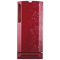 GODREJ RD EDGE PRO PDS 5.1 210ltr Single Door Refrigerator