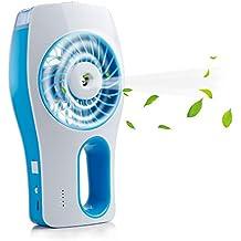 iEGrow Mini Standventilator mit Kühlung