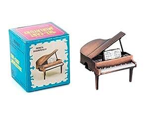 Die Cast Pencil Sharpener - Grand Piano