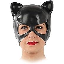 Máscara Catwoman latex