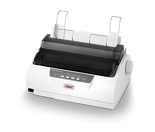 OKI ML1120 Eco - Impresora matricial de