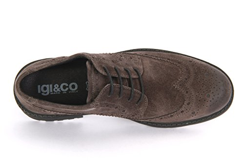IGI & CO homme inglesina 66683/00 Antracite