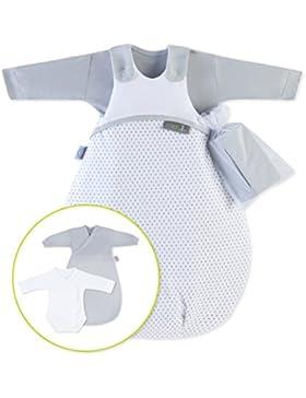 Julius Zöllner Schlafsackset MIO - Das Schlafsack-System für die empfohlene Rückenlage