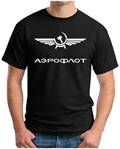 om3-aeroflot-white-t-shirt-russian-airline-ussr-antonov-iljuschin-oak-5xl-black
