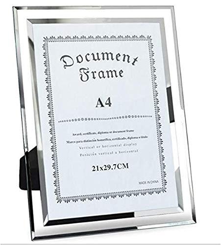 Xichen® Fotos A4Certificado para casa y oficina