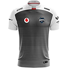 Camiseta Oficial 2018 Vodafone Giants Gaming - Hombre 10f576224eed9