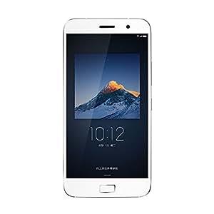 Lenovo Zuk Z1 Smartphone débloqué 4G (Ecran: 5,5 pouces - 64 Go - Double Nano - Android 5.1 Lollipop) Blanc