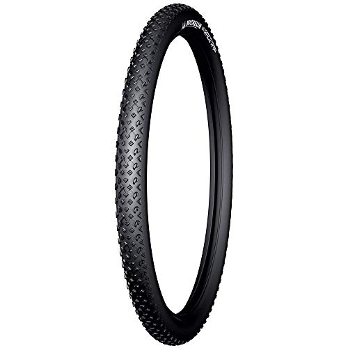 Michelin Country Race'R, Pneu VTT, Tringle Rigide, Noir, 29 x 2.10