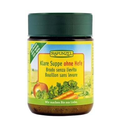 Rapunzel Klare Suppe ohne Hefe (160 g) - Bio