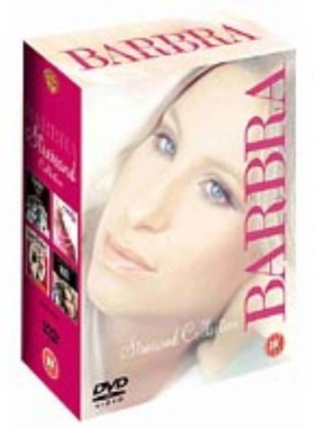 the-barbra-streisand-collection-whats-up-doc-up-the-sandbox-nuts-the-main-event-import-anglais