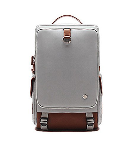 hard-canvas-casual-daily-laptop-computer-storage-backpack-gray