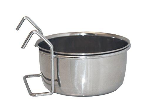 Pet Platter Hook On Pet Bowl, 900 ml 1