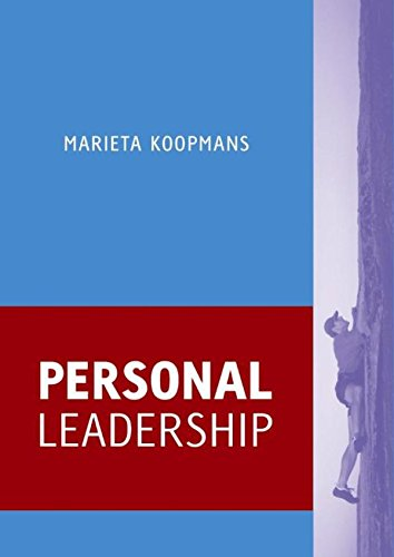 Personal leadership (Dutch Edition)