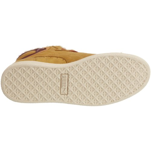 Puma First Round Worker woman Camel