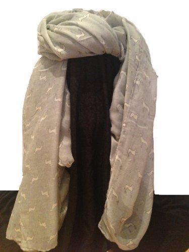 gris-chien-levrier-conception-imprimee-echarpe-long-pareo-doux-echarpe-grey-greyhound-dog-design-pri