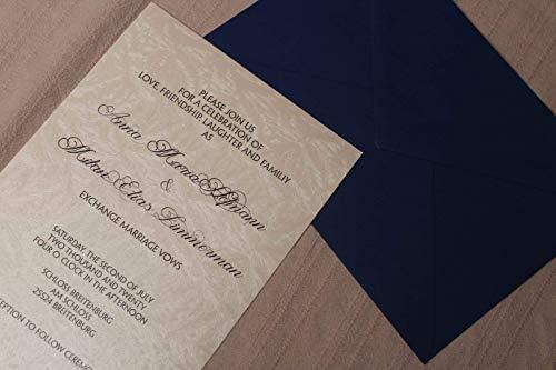 Hochzeitseinladung Hochzeit Wedding Invitation